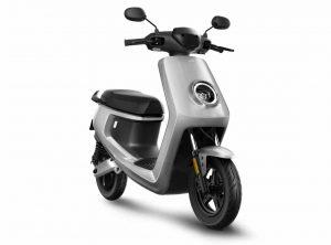 Scooter électrique NIU M+ - GaasWatt Marseille