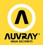 Logo Auvray antivol - GaasWatt Marseille