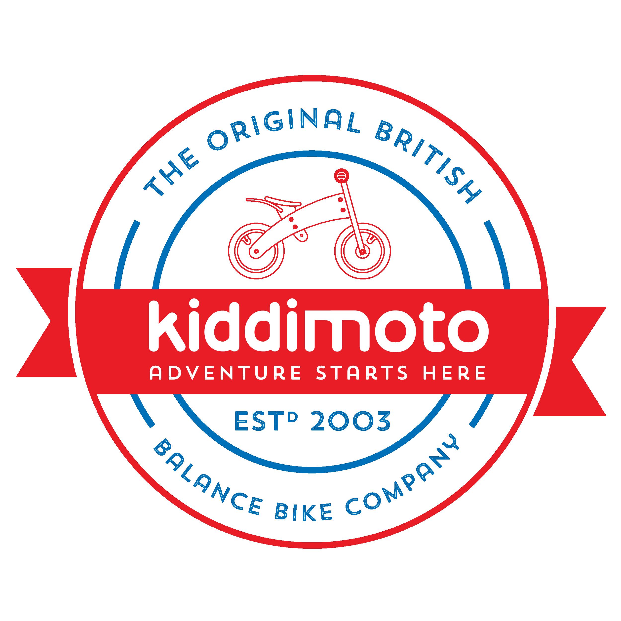 Logo kiddimoto - GaasWatt Marseille