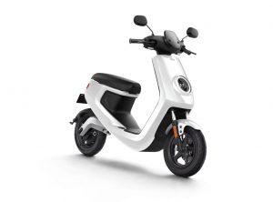 Scooter électrique NIU M+ Lite - GaasWatt Marseille