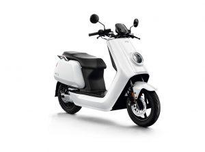 Scooter électrique NIU N-Lite - GaasWatt Marseille