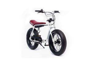 Vélo électrique Super73 Z1 - GaasWatt Marseille