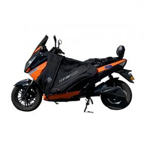 Jupe pour scooter électrique PINK Fly - GaasWatt Marseille
