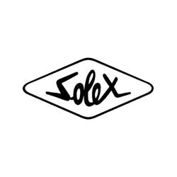 Logo Solex - GaasWatt Marseille