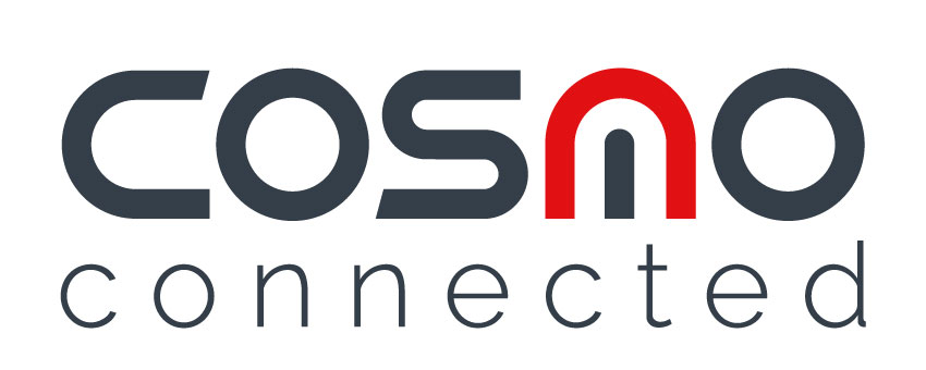 logo Cosmo Connected - GaasWatt Marseille