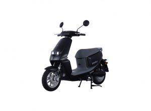 Scooter électrique Yadea C-Line - GaasWatt Marseille