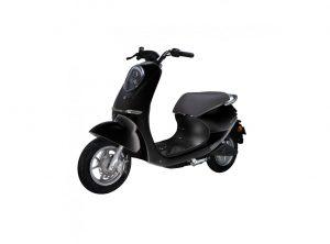 Scooter électrique Yadea C-Umi - GaasWatt Marseille