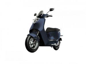 Scooter électrique Yadea C1 - GaasWatt Marseille