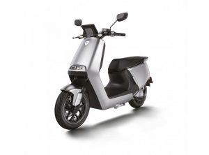 Scooter électrique Yadea G5 - GaasWatt Marseille
