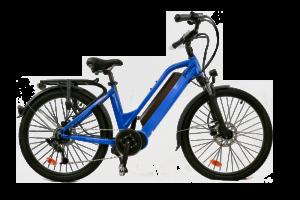 Vélo électrique Proxy Cycle Fleuron 2.0 - GaasWatt Marseille