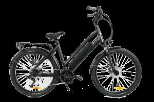 Vélo électrique Proxy Cycle Hydro Zen - GaasWatt Marseille
