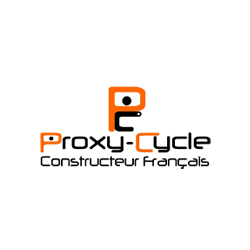 Logo Proxy cycle - GaasWatt Marseille