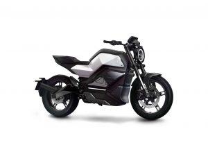 Moto électrique NIU RQi - GaasWatt Marseille