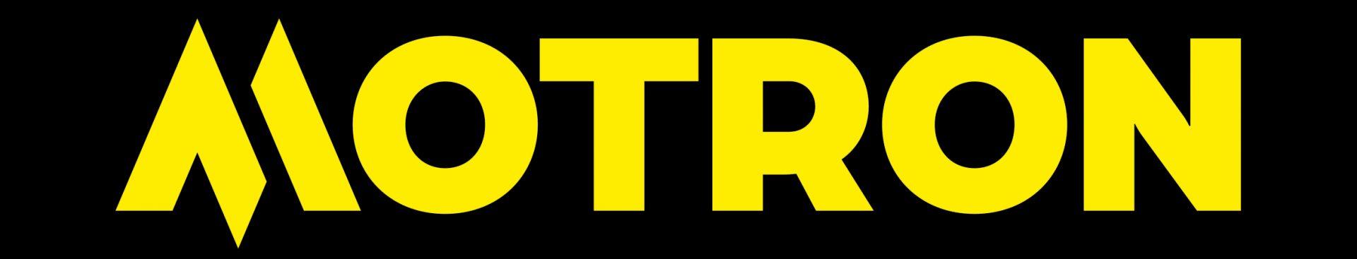logo Motron - GaasWatt Marseille