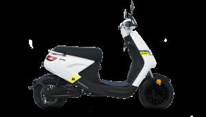 Scooter électrique Motron - GaasWatt Marseille