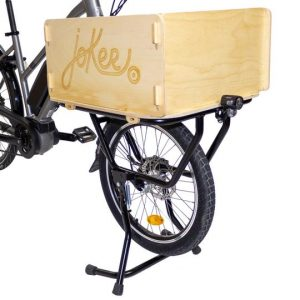 JoKer Bike - GaasWatt Marseille