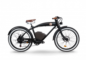 Vélo électrique Rayvolt Clubman - GaasWatt Marseille