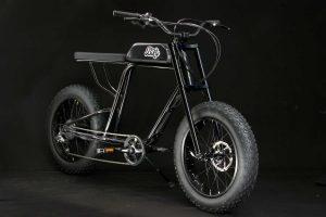 Vélo électrique Bikle Original - Gaaswatt Marseille