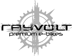 Logo Rayvolt - GaasWatt Marseille