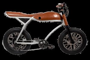 Vélo électrique Rayvolt Ringo - GaasWatt Marseille