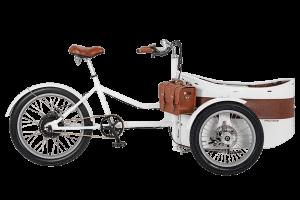Vélo électrique Rayvolt Trixie - GaasWatt Marseille