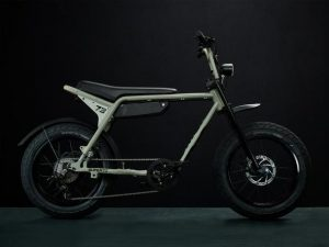 Vélo électrique Super73 ZX - GaasWatt Marseille