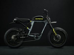 Vélo électrique Super73 RX - GaasWatt Marseille