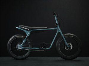 Vélo électrique Super73 ZG - GaasWatt Marseille