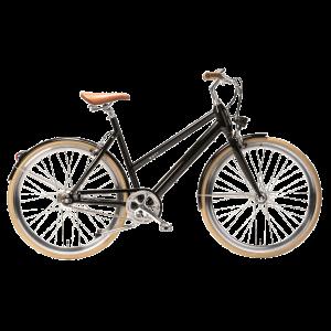 Vélo électrique Boston female WATT - GaasWatt Marseille