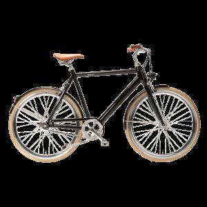 Vélo électrique Boston male WATT - GaasWatt Marseille