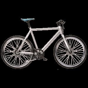Vélo électrique Brooklyn WATT - GaasWatt Marseille