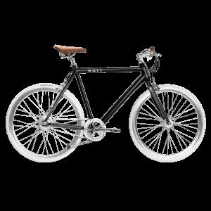 Vélo électrique New York WATT - GaasWatt Marseille