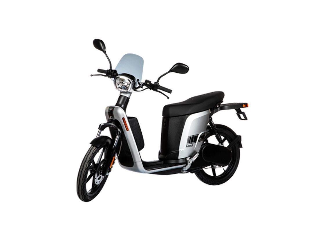 Scooter électrique AsKoll eVO - GaasWatt Marseille