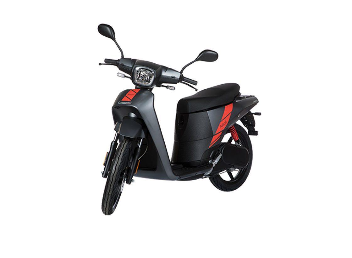 Scooter électrique AsKoll ngs2 - GaasWatt Marseille