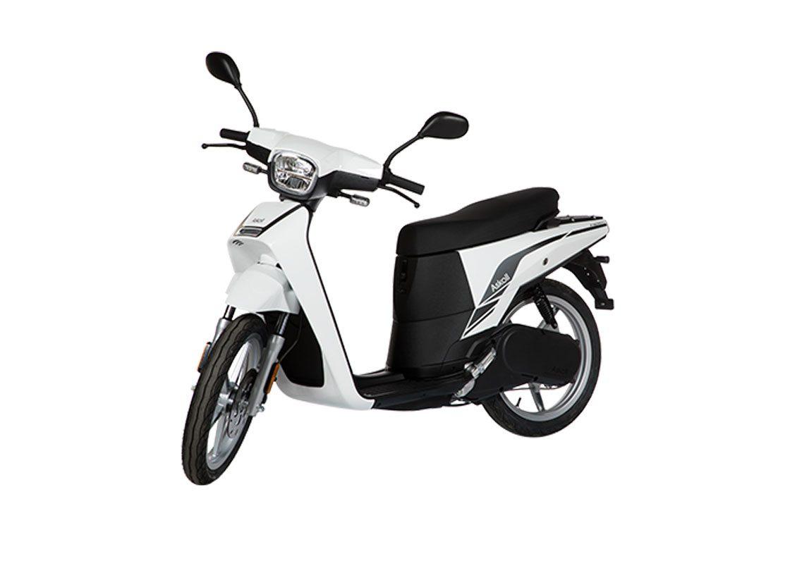 Scooter électrique AsKoll ngs3 - GaasWatt Marseille