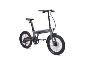 Vélo électriques EOVOLT confort - GaasWatt Marseille
