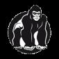 logo Gorille Cycles - GaasWatt Marseille