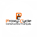 Logo Proxy cycle - GaasWatt Marseille