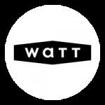 Logo WATT - GaasWatt Marseille