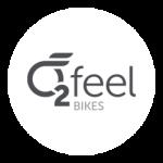 Logo O2Feel - GaasWatt Marseille