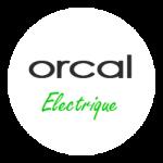 Logo Orcal Electrique - GaasWatt Marseille