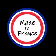 logo made in France - Gaaswatt Marseille