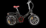 Vélo électrique Solex - GaasWatt Marseille